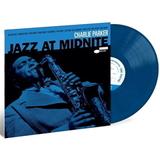 Charlie Parker / Jazz At Midnight (Coloured Vinyl)(LP)