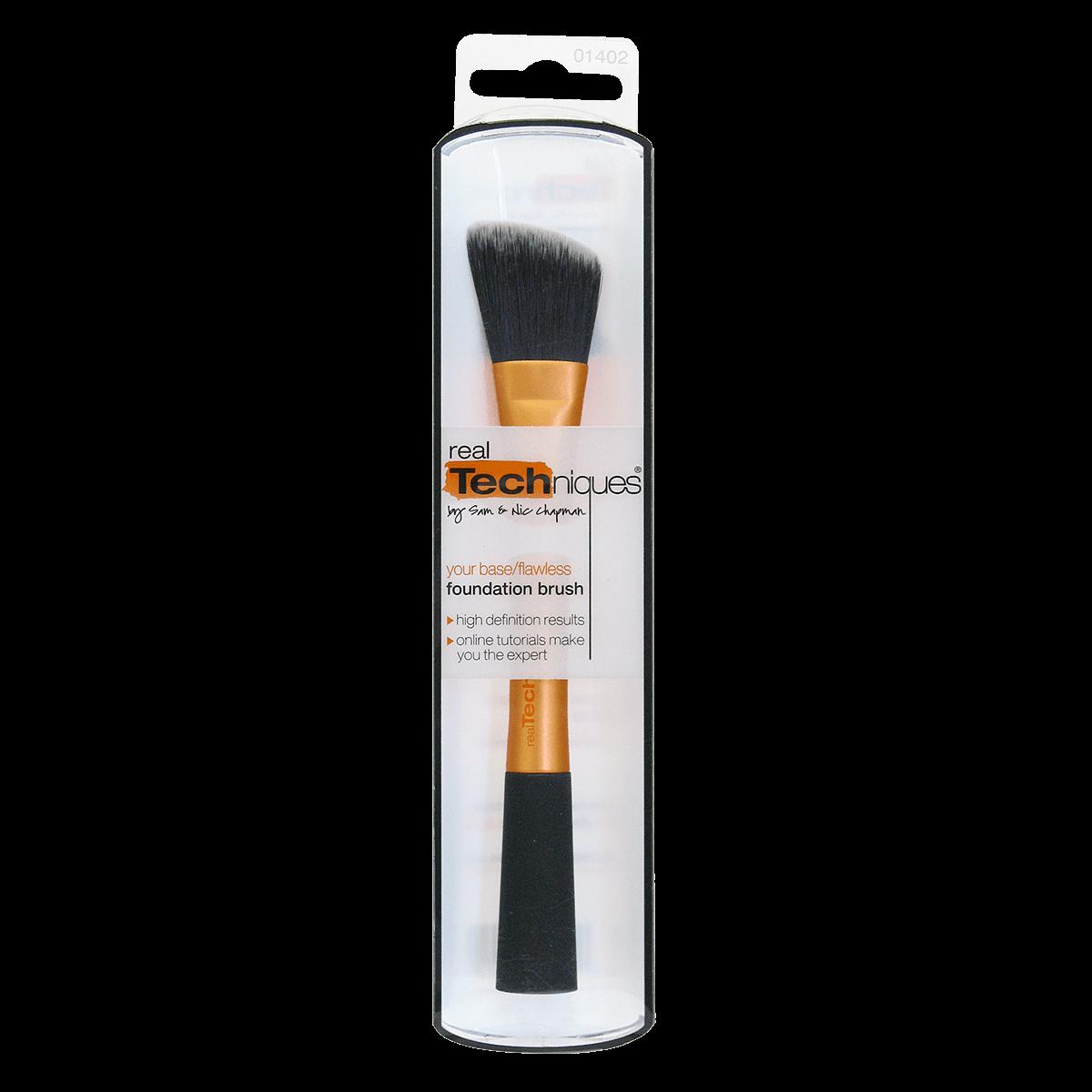 Кисть для тональной основы Foundation Brush