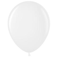 МЛ 5'' Белый (200), пастель, 100 шт.
