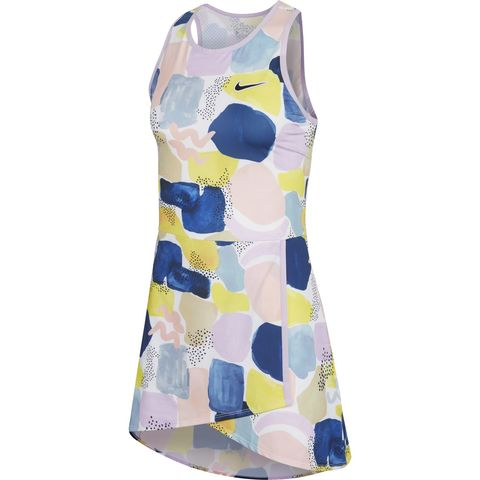 Теннисное платье Nike Court Team Dress Melbourne - BV1068-543