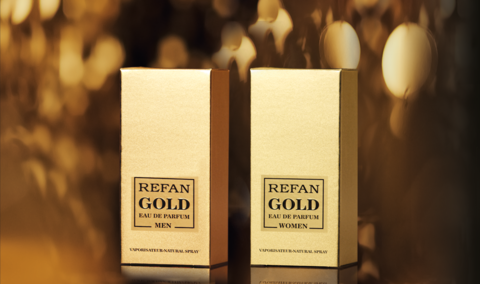 REFAN GOLD COLLECTION 55 мл