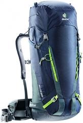 Рюкзак удлиненный альпинистский Deuter Guide 42+ EL