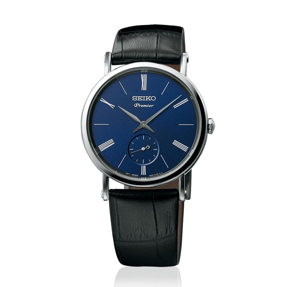 Наручные часы Seiko — Premier SRK037P1