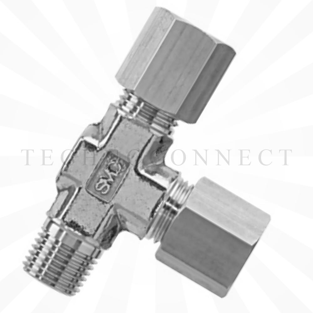 DY06-02-X2  Соединение тройник