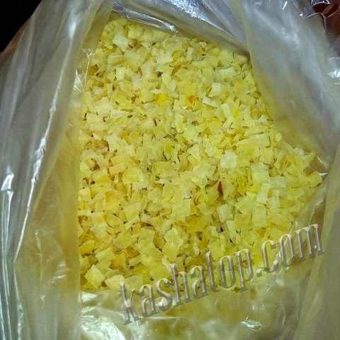 Картофель сушёный, кубик, высший сорт, 500г