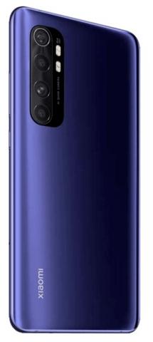 Смартфон Xiaomi Mi Note 10 Lite 6/128GB Purple (Фиолетовый)