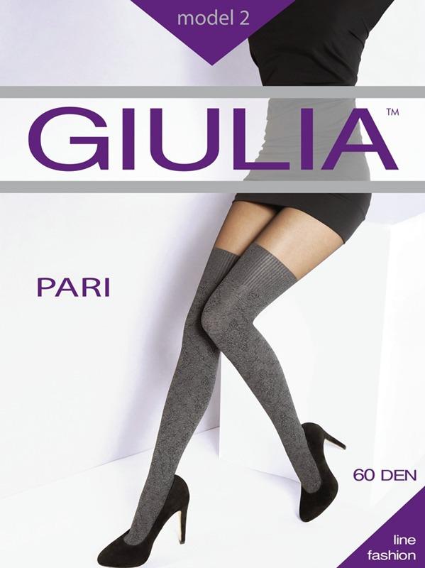 Колготки Giulia Pari 2