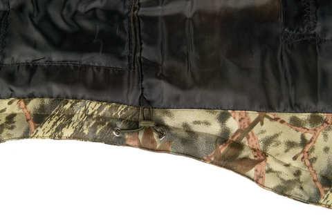 Охотничий жилет с подогревом RedLaika RL-H-03
