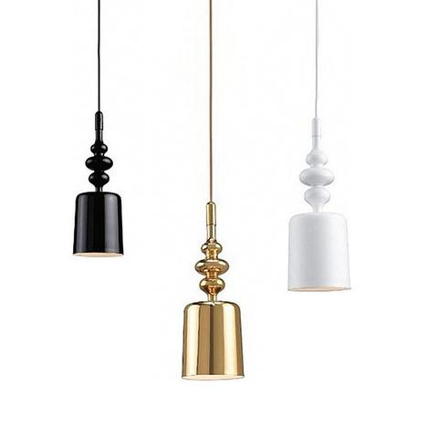 Подвесной светильник копия Eva by Masiero