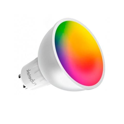 Умная Wi-Fi лампа Rubetek RL-3105 (цоколь GU10)