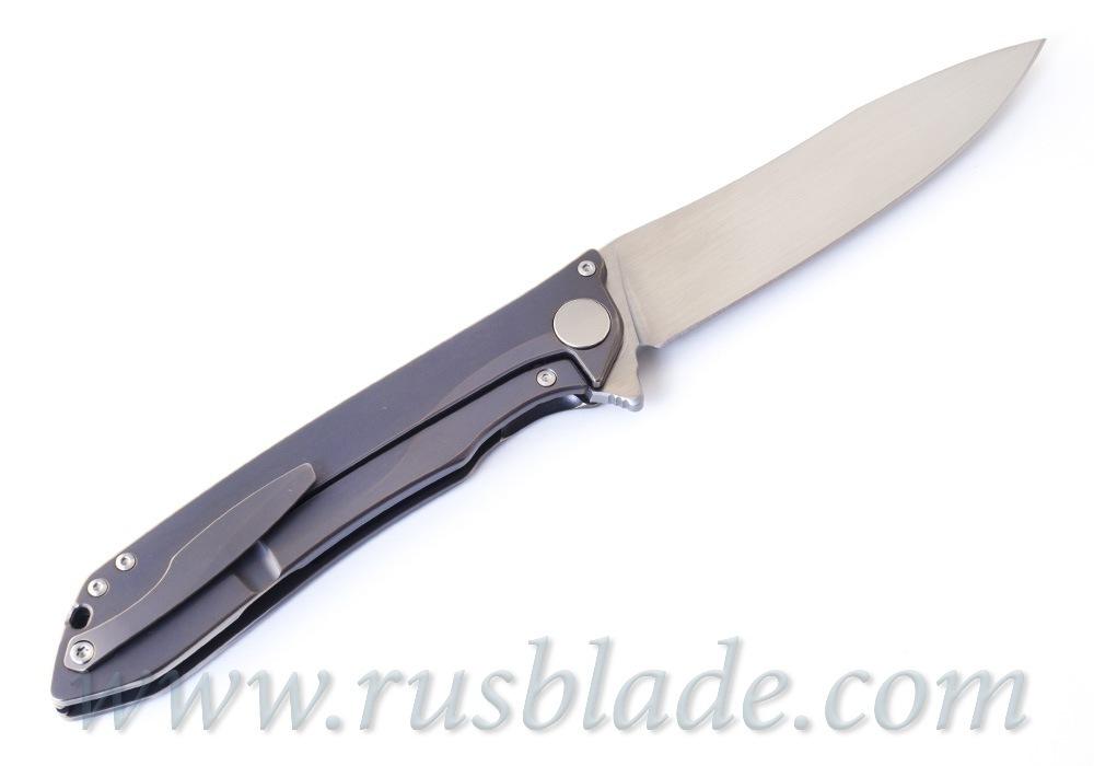 CKF MILK Knife Prototype
