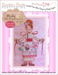 Brooke`s Books Publishing  Pinky the Peppermint Angel