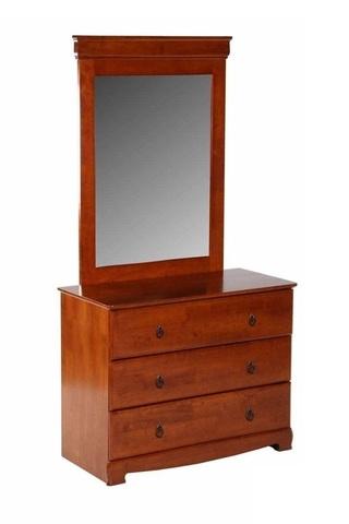 Комод с зеркалом «Агата»