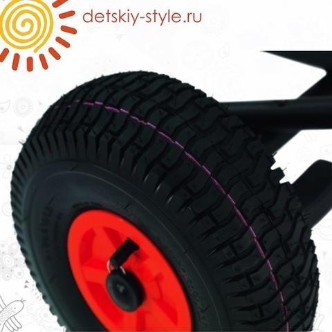 "Веломобиль Kettler ""Dakar Air"" (Кетткар)"