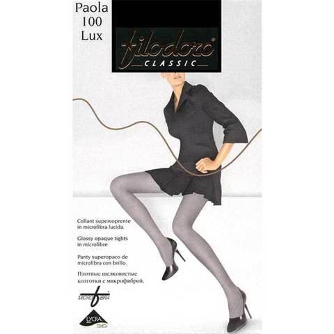 Колготки Paola 100 Lux Filodoro