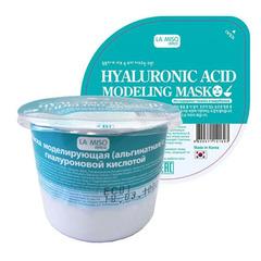 La Miso Hyaluronic Acid Modeling Mask - Маска моделирующая (альгинатная) с гиалуроновой кислотой