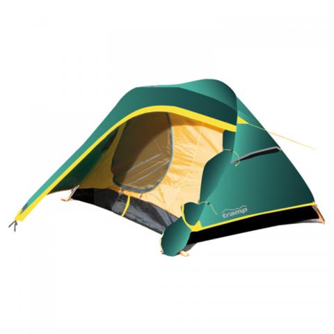 Туристическая палатка Tramp Colibri 2 (V2) (2 местная)