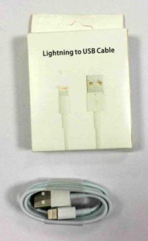 кабель USB -> iPhone5/6