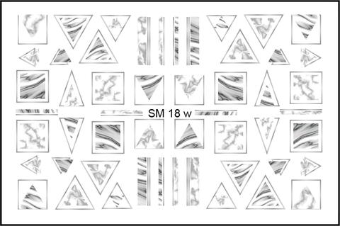 Металлизированный слайдер SM18w НОВИНКА!