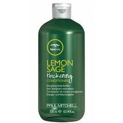 Объемообразующий кондиционер с экстрактами лимона и шалфея Paul Mitchell Lemon Sage Thickening Conditioner