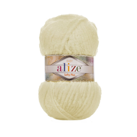 Купить Пряжа Alize Softy Plus   Интернет-магазин пряжи «Пряха»