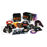 Kiss / The Casablanca Singles 1974-1982 (29CD Single)