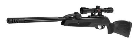 Пневматическая винтовка Gamo Replay-10 Maxxim (прицел 4x32, 3 Дж)