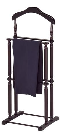 Вешалка напольная для костюма GC-2272 венге