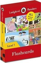 Ladybird Readers Level 1 Flashcards