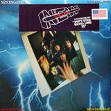 New England / New England (LP)