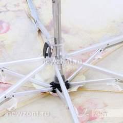 Зонтик Lamberti Никаса С. «Фрагментарное явление Джаконды через цветы»