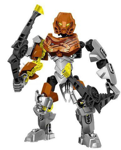 LEGO Bionicle: Похату – Повелитель Камня 70785 — Pohatu - Master of Stone — Лего Бионикл