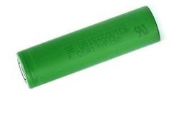 Аккумулятор 18650 Sony VTC6 3000mAh 30A 3.7V (высокотоковый)