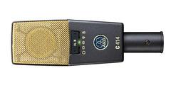 AKG C414 XLII микрофон конденсаторный