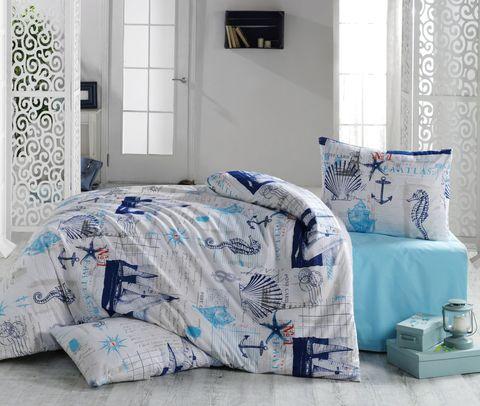 Подростковое постельное белье - Alfa