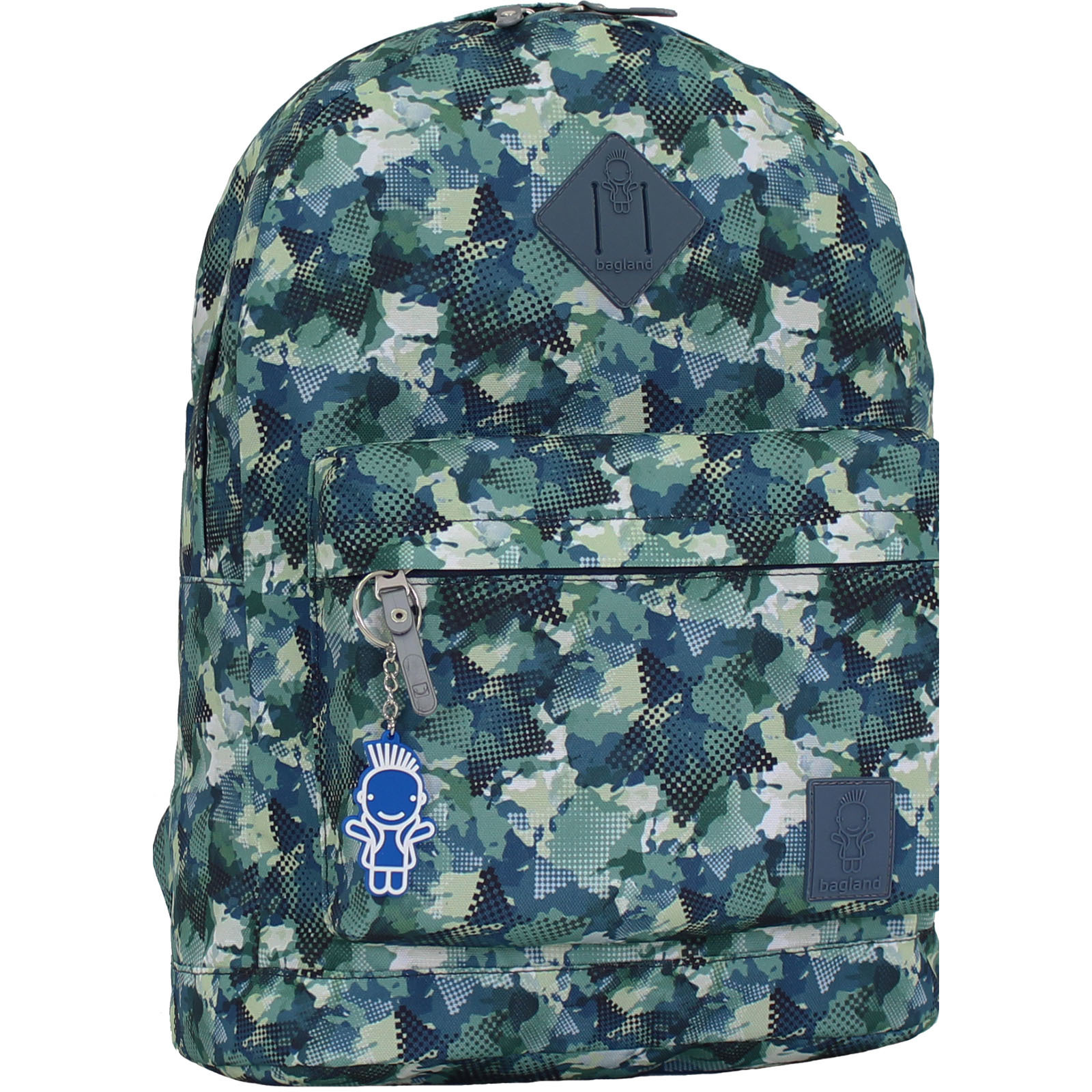 Городские рюкзаки Рюкзак Bagland Молодежный (дизайн) 17 л. сублимация 197 (00533664) IMG_1076_197.JPG
