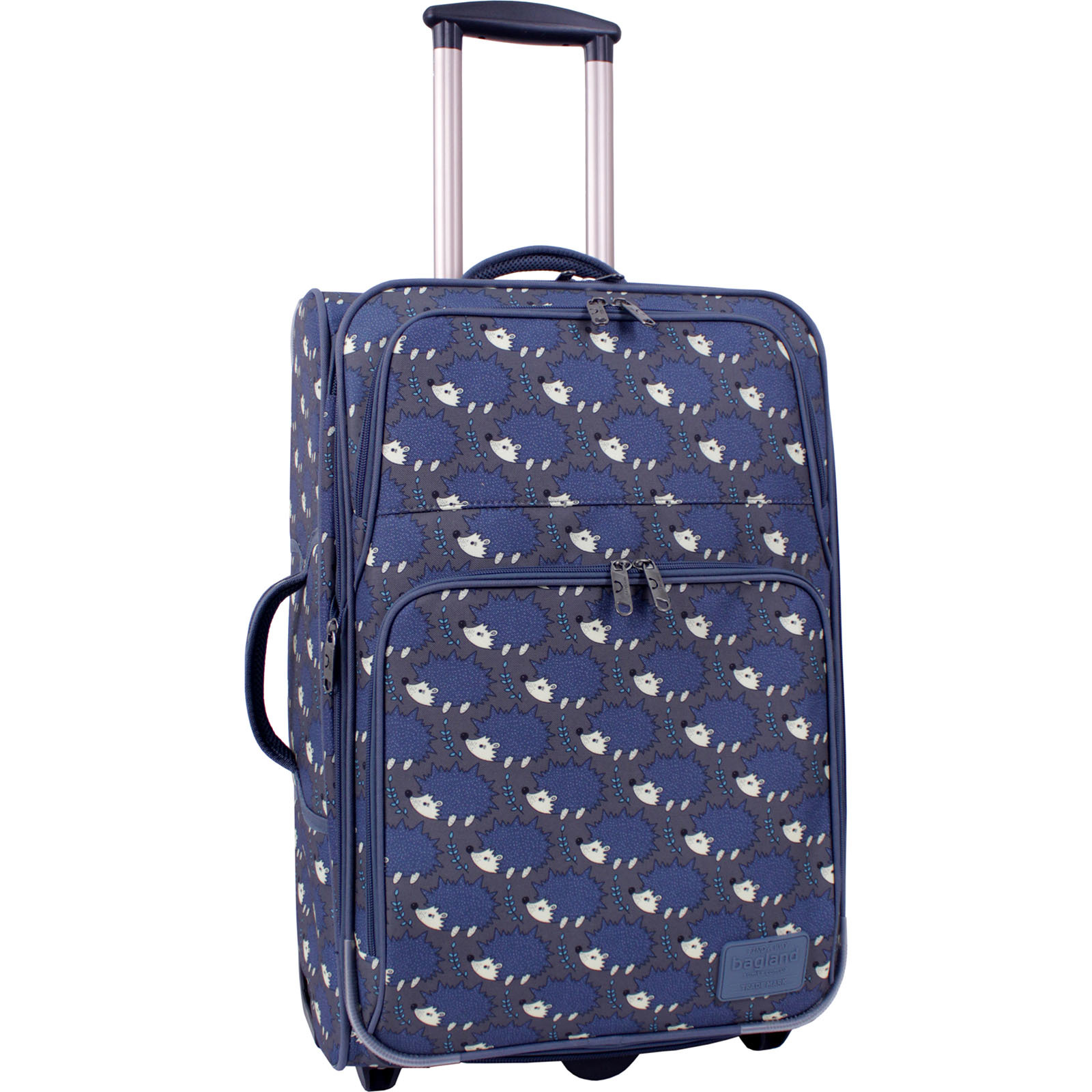 Дорожные чемоданы Чемодан Bagland Леон средний дизайн 51 л. сублімація 481 (0037666244) IMG_4756_суб.481_.JPG
