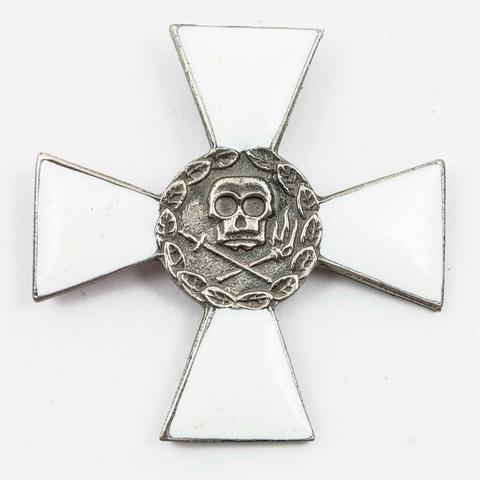 """Знак """"Крест Храбрых"""" (копия"""