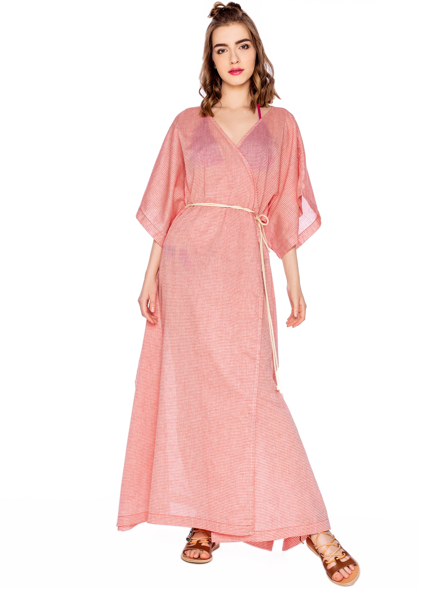 Платье KIMONO
