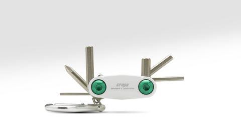 Шестигранный ключ CROPS S.Saver SSV-S купить в Москве