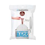 Пакет пластиковый 40/45 л 30 шт, артикул 362163, производитель - Brabantia