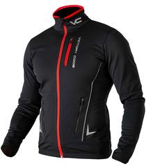 Утеплённая лыжная куртка 905 Victory Code Speed Up Black