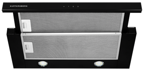 Вытяжка Kuppersberg SLIMLUX S 60 GB