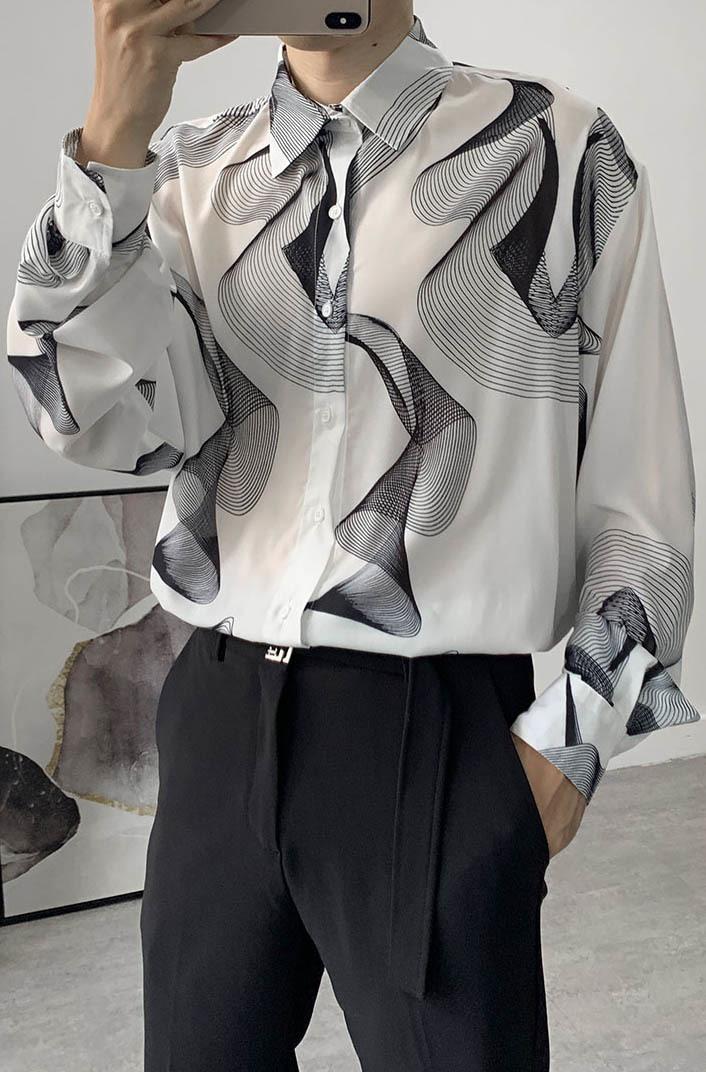 Рубашка «ETEO»
