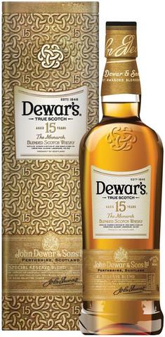 Виски Dewar's,