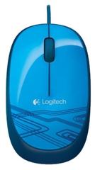 LOGITECH M105 USB Blue [910-003114]