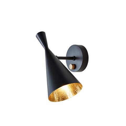 Настенный светильник копия Beat by Tom Dixon