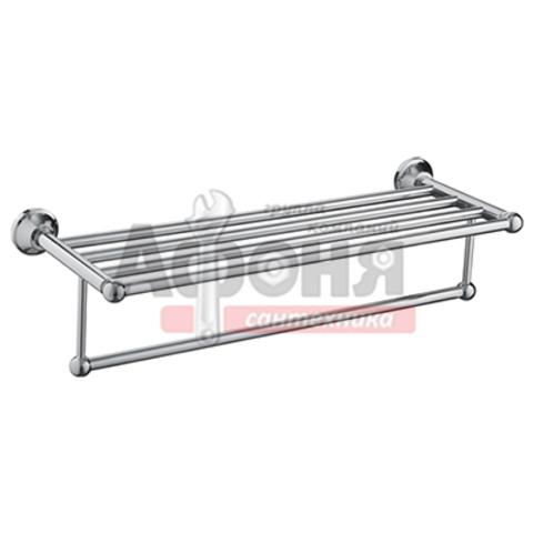 810/L Держатель для полотенца (60 см)