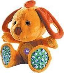Аудиовизуальная игрушка ЩЕНОК TINY