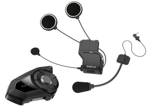 Bluetooth мотогарнитура SENA 30K-01